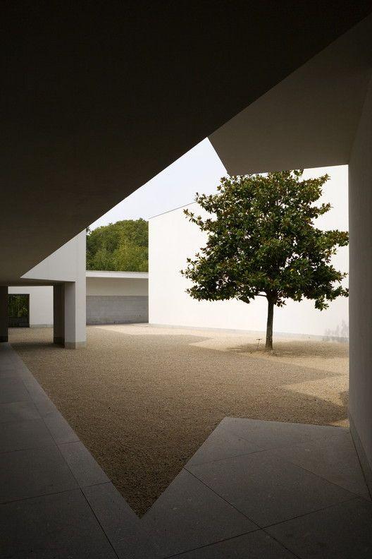 55047249d3 Galeria de Museu de Serralves, de Álvaro Siza, pelas lentes de Fernando  Guerra - 21   Architecture   Architecture, Studios architecture, ...