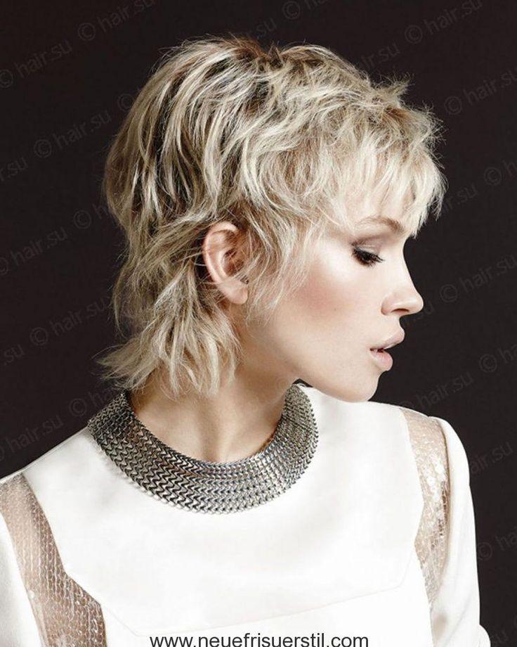 Kurze Haarschnitte für Dicke Haare – 22 Kurz-Haar-Stil-Ideen
