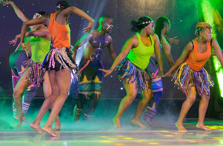Social event photography - Dance - South Africa