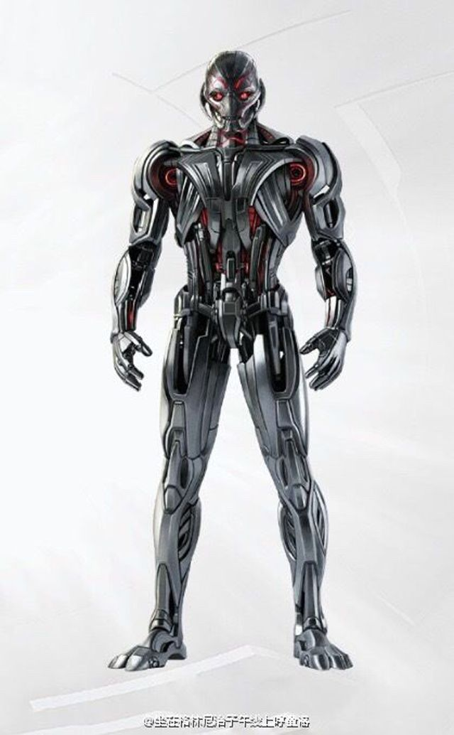 CIA☆こちら映画中央情報局です: The Avengers 2:マーベルのコミックヒーロー大集合映画の続篇「アベンジャーズ:エイジ・オブ・ウルトロン」のハルクバスターの内部を透かし見たほか、新ヒーローのザ・ヴィジョン、スカージョのブラック・ウィドウらが登場したプロモーション・アート!! - 映画諜報部員のレアな映画情報・映画批評のブログです