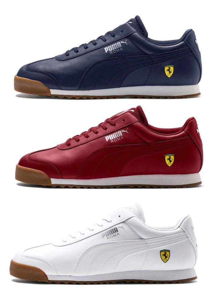 Race Car Sport Shoes Sneakers Blue