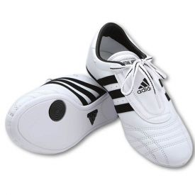 SM-II Adidas Martial Arts Shoes available at KarateMart.com!