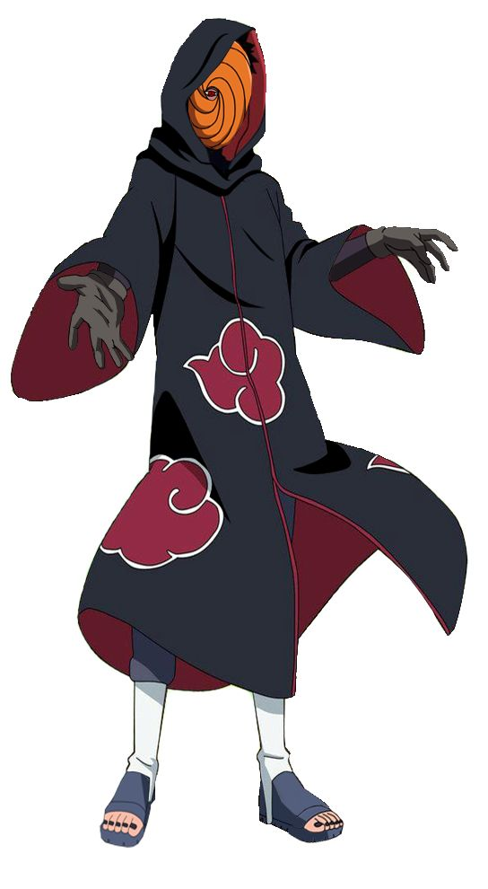 91 best Obito/Tobi (Akatsuki) images on Pinterest | Anime ...