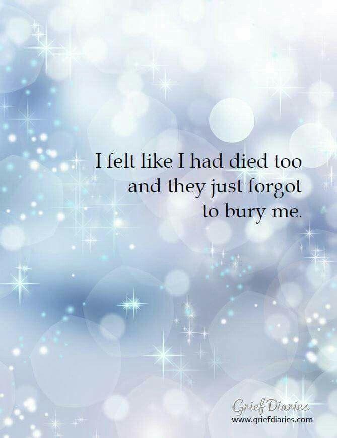 Stillborn quote