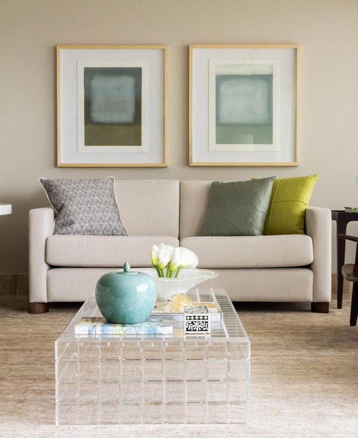 Sala De Estar Com Verde ~ + mejores ideas sobre Sala de estar verde en Pinterest  Salón verde