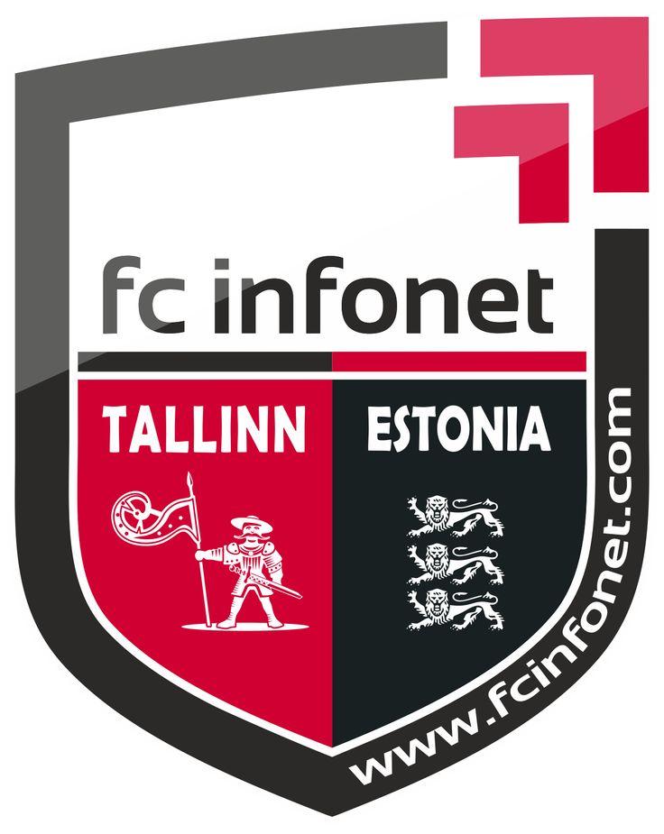 FC Infonet, Meistriliiga, Tallinn, Estonia