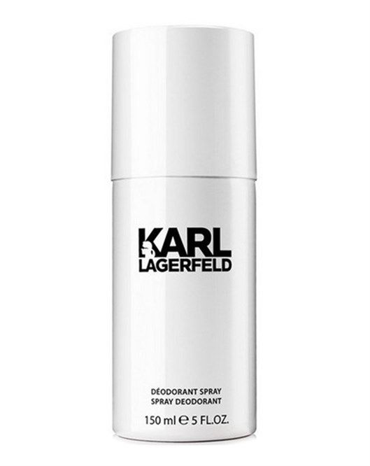 Karl Lagerfeld For Women 150Ml Deodorant
