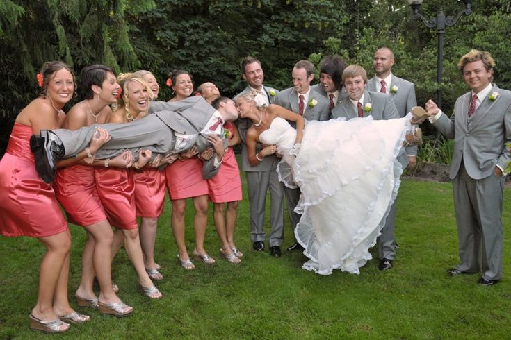 best-weddings-ideas: funny bridal party images - Google Search ...