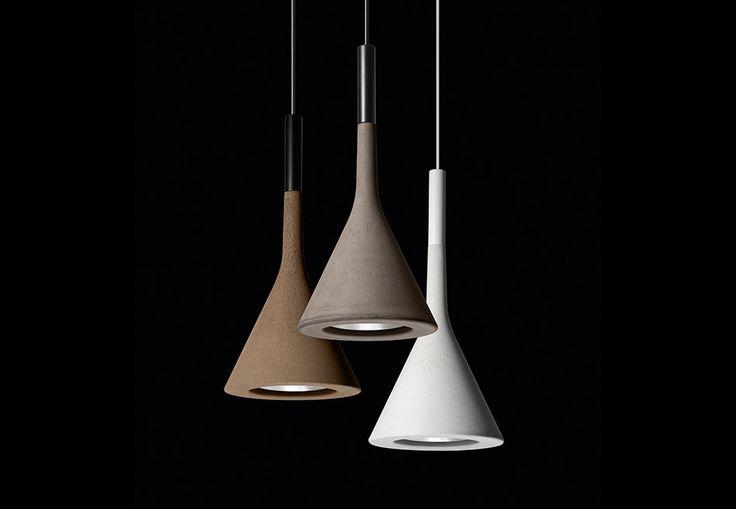 APLOMB lamp by Foscarini – design Paolo Lucidi e Luca Pevere
