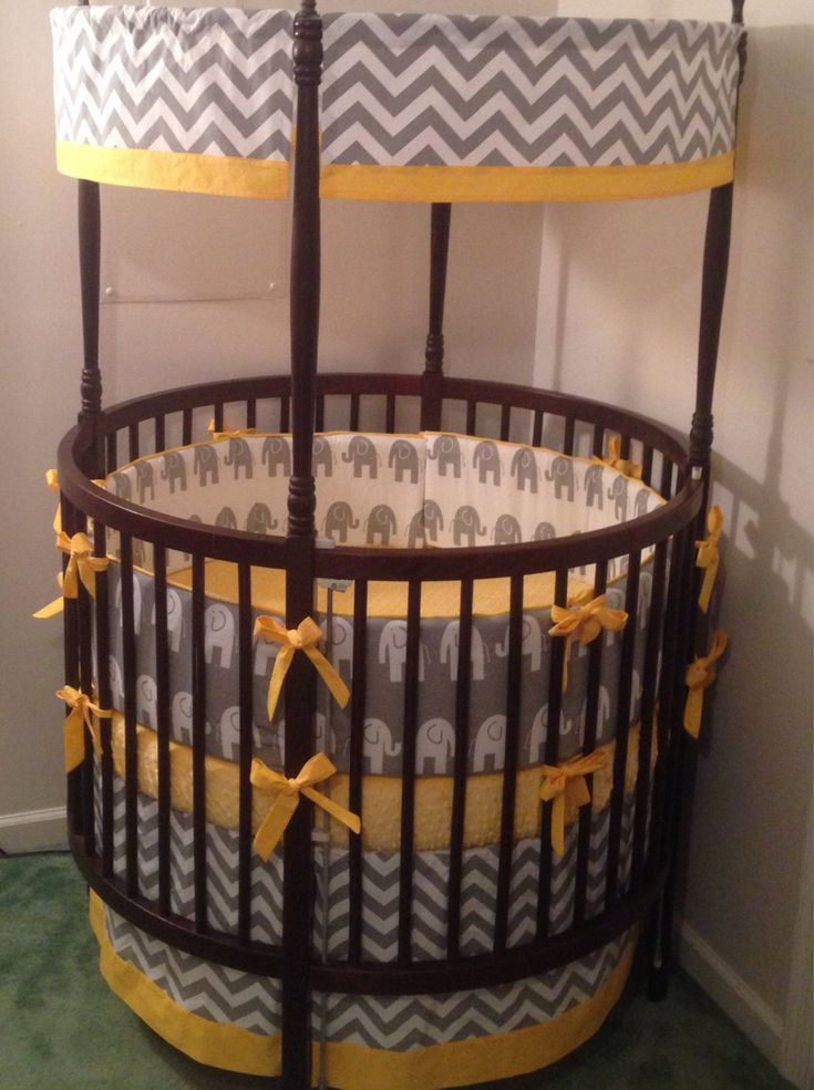 round cribs on pinterest baby cribs black baby cribs and babies