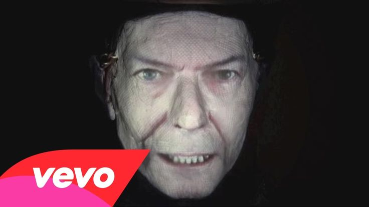"""""""Love Is Lost (Hello Steve Reich Mix by James Murphy for the DFA)."""" Bowie's brand new homemade video that cost a mere $12.99 to make. World premiere October 30, 2013."""