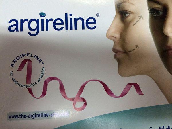 ARGIRELINE 10 %