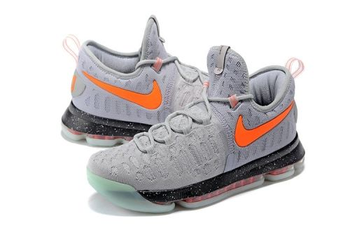 on sale ef0b0 41768 Official KD Kevin Durant 9 IX Yeezy Pure Platinum Green Glow