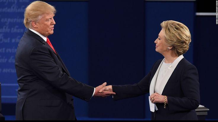 Computer scientists urge Clinton campaign to challenge election results - CNNPolitics.com