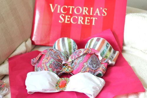 victoria's secret | via Tumblr