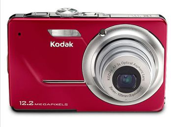 Get 17% OFF ON Kodak 12MP Digital Camera.