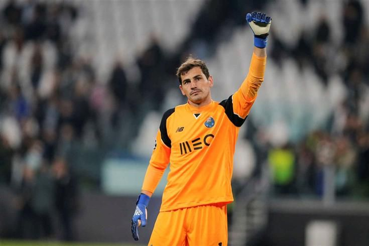 Em Espanha apontam o FC Porto como favorito a ser campeão
