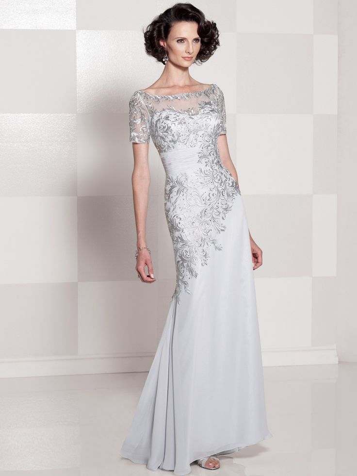 55 Second Wedding Dresses With Sleeves Women S For Guest Check More At