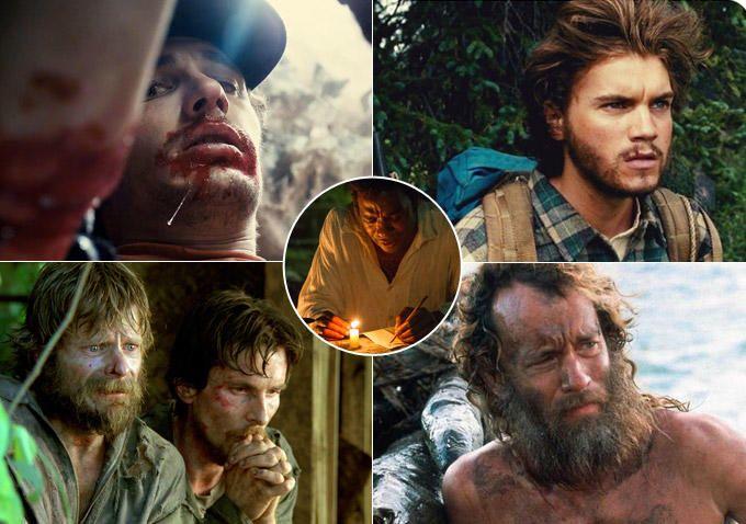 20 Survival Films