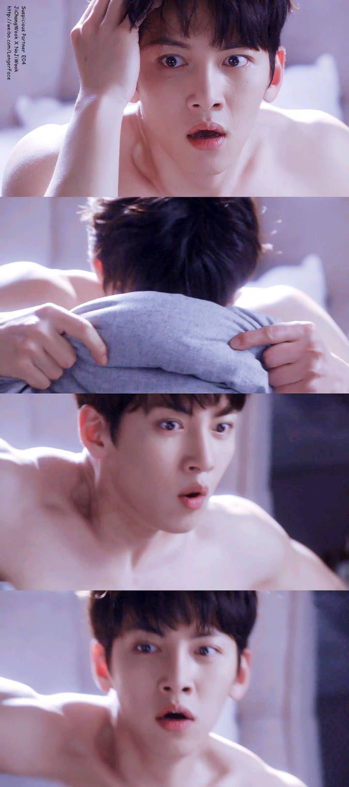 383 Best Ji Chang Wook Images On Pinterest Korean Actors