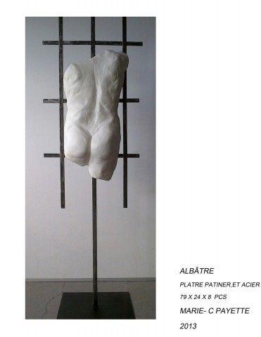 Modifier Image classée Albâtre | galerie DOSHA