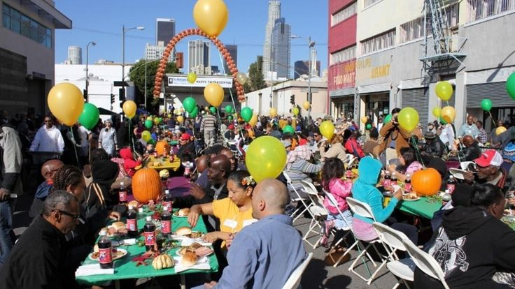 Looking for a way to give back? Check out our list of local charities and volunteer opportunities in Los Angeles.