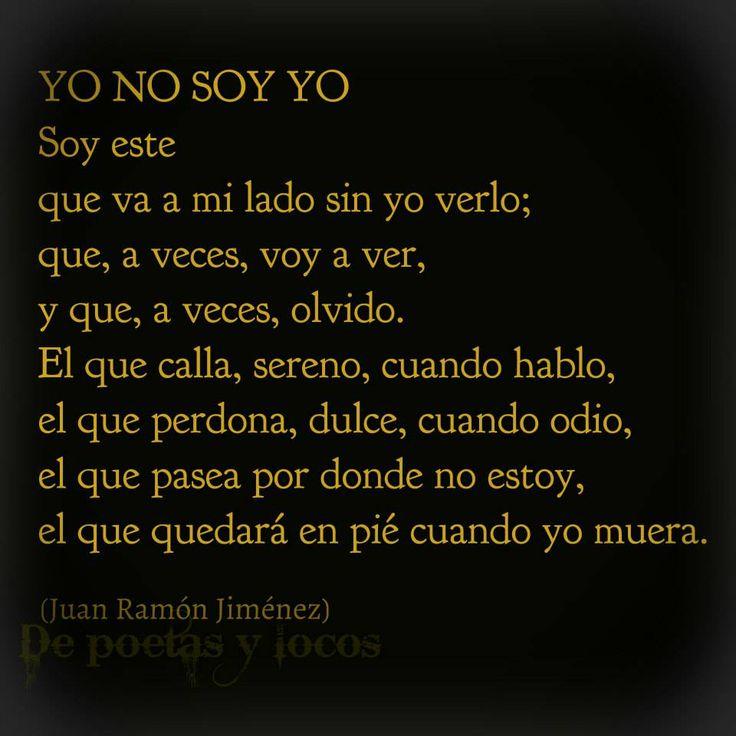 De Poetas y Locos