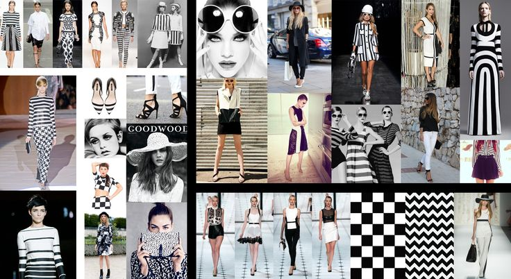 Life in Black and White #Spring #SS13 #Trend #MaxFashions #maxshop