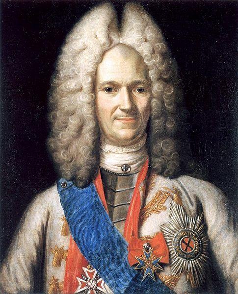 Aleksandr Daniłowicz Mienszykow (ur. 6/16 listopada 1673 Moskwa, zm. 12/23 listopada 1729 m. Bieriozow, obecnie Bieriozowo k. Tiumienia) – rosyjski książę 1707 i feldmarszałek, generalissimus 1727 bliski współpracownik cara Piotra I Wielkiego. Podczas III wojny północnej zwyciężył Szwedów w bitwie pod Kaliszem, brał udział w bitwie pod Połtawą. Przyczynił się do wyniesienia Katarzyny I na tron po śmierci Piotra w 1725. Popadł w niełaskę w 1727.