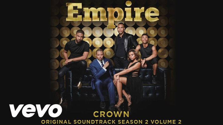 Empire Cast - Crown (Audio) ft. Jamila Velazquez, Raquel Castro, Yani Marin