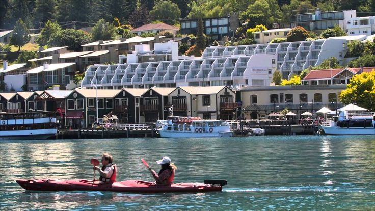 Summer has arrived in Queenstown! #nz #queenstown #summer #fun #sunshine #JustNewZealand http://justnzholidays.com/blog/portfolio/otago-queenstown-wanaka-dunedin/