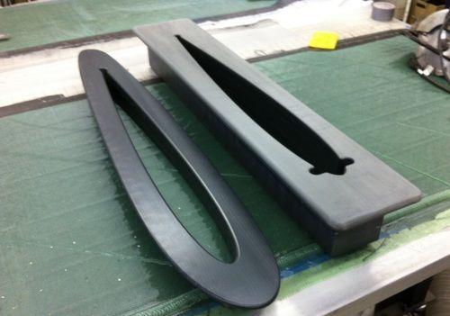 Daggerboard Bearings — North Shore Composites