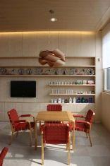 Lampade di design in legno : collezione LINK
