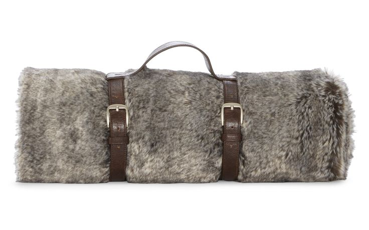 From faux-fur travel blankets to dual-ended razor-trimmers, you won't want to venture anywhere without these 24 game-changing products.