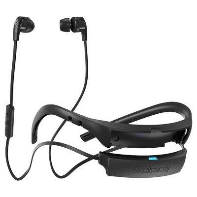Skullcandy Smokin' Buds 2 Wireless In-Ear Headphone Black