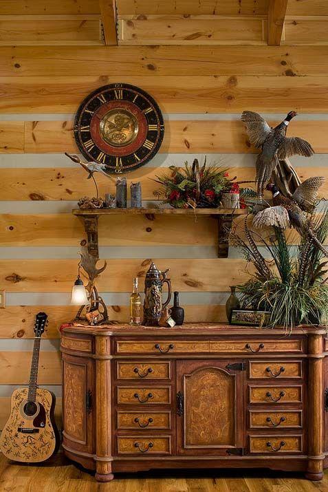 hunting decor - Hunting Bedroom Decor