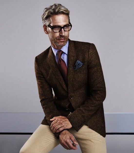 Mature Men S Fashion 115