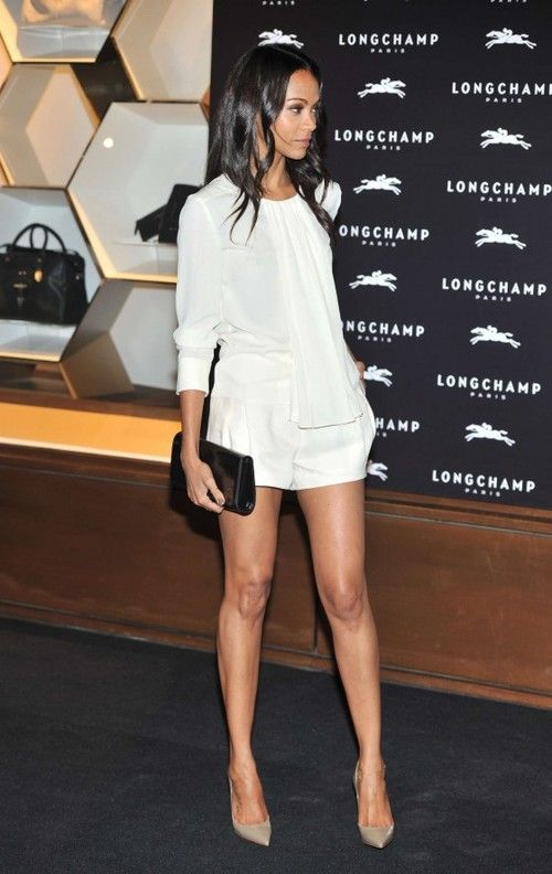 Voted Best Dressed Women in something I read? I put her in the league with Victoria Beckem :) LOVE THEM BOTH!