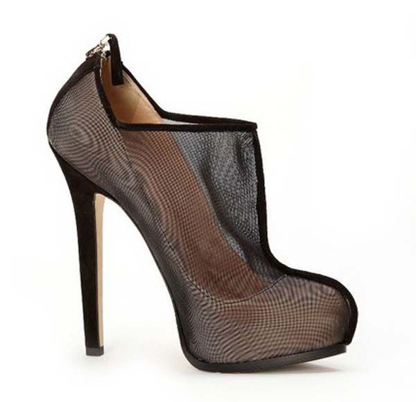 Prada shoes for women 2011 2012 - (a favourite repin of VIP Fashion Australia)