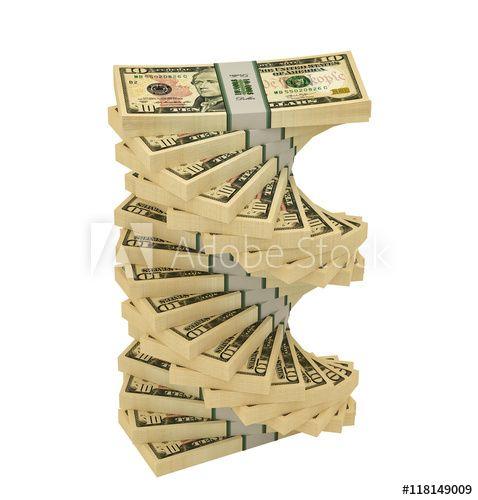 Money Spiral