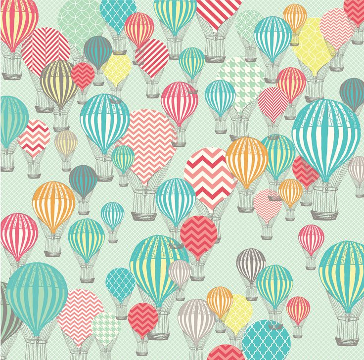 aerostatic ballons