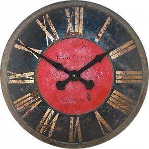 Velké anglické hodiny - Turret - 60cm