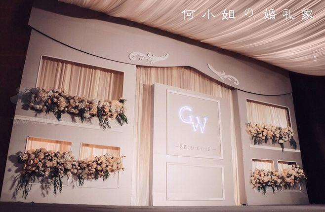 Backdrop фотозона свадьба