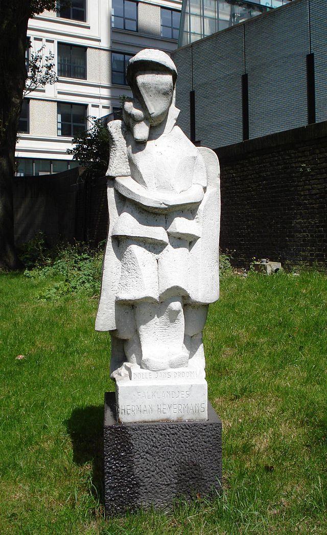 Rotterdam kunstwerk dolle jans droom.jpg