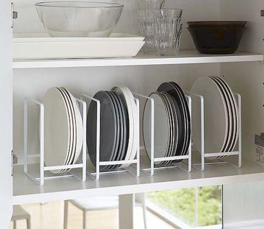 Creative kitchen storage solutions ideas (5) #Kitchen organization
