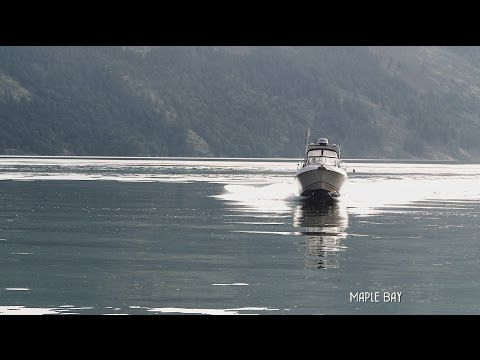 Tourism Cowichan - Experience Ship To Shore Dining - YouTube
