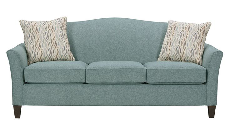 Elegant American made contemporary sofa by Smith Brothers Photos - Minimalist smith brothers sofas HD