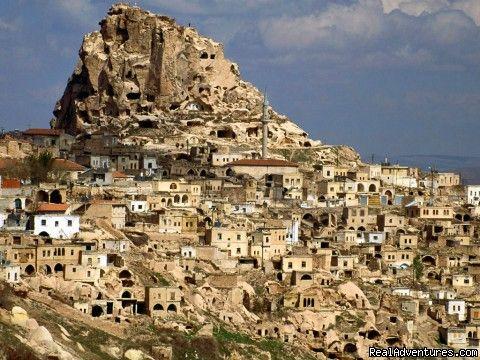 Cappadocia - Turkey!!!