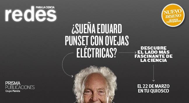 Eduardo Punset #REDES #rtve