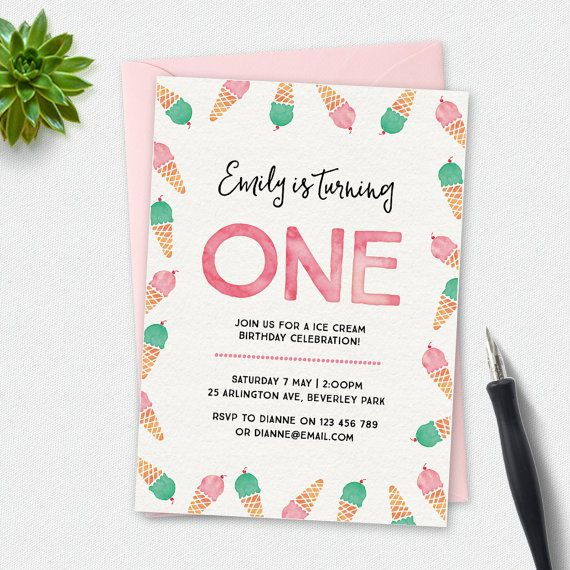 Best 25 Birthday invitations kids ideas on Pinterest